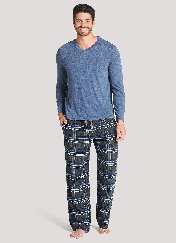 Jockey Mens Sleepwear Flannel Pant