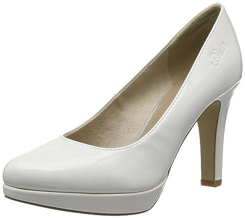 d75955f7798e s.Oliver Women s 22410 Platform Heels