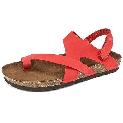 c62bd46a54e9 WHITE MOUNTAIN Shoes Huntsville Women s Sandal