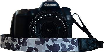 BRAND NEW Choice of Designs Fashion Camera Neck Strap
