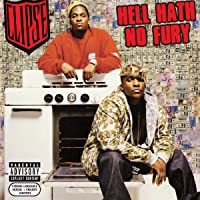 Hell Hath No Fury