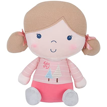 Amazon Com Toys For Us Lovely Baby Girl Sitting Dolls Stuffed Cloth