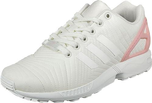 930662217cd06a adidas Damen Zx Flux W Sneakers grün EU  Amazon.de  Schuhe   Handtaschen