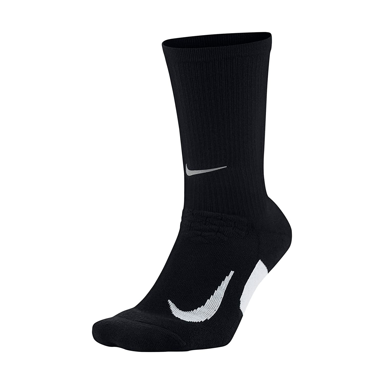 Nike Elite Running Cushion Cre, Calzini Uomo SX5460
