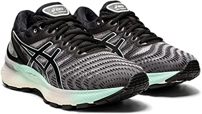 compare asics running shoes