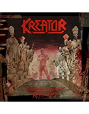 Kreator - Terrible Certainty (2 CD)