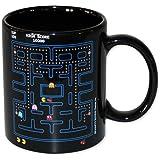 Tasse Pac-Man thermo-sensible Article officiel licencié