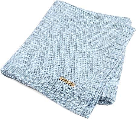 Tomwell Bebé Blanket Manta Saco de Dormir Unisex para Bebés Recién Nacidos Manta para Bebé Carrito