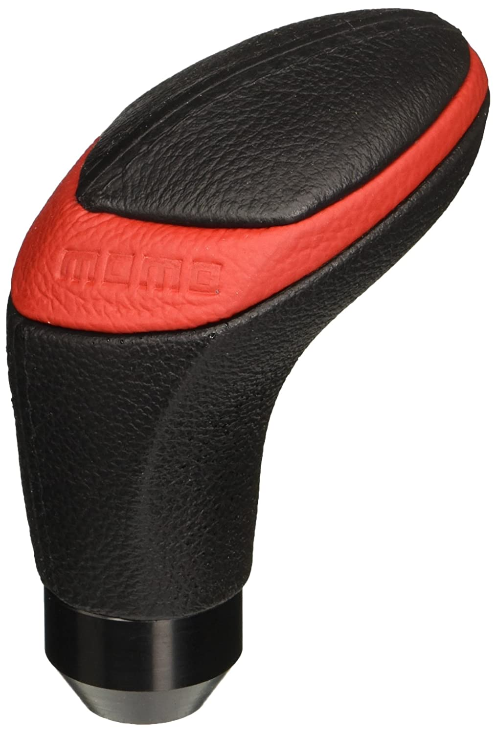American Shifter 83625 Sparkle Red Metal Flake Shift Knob with M8 x 1.25 Insert Round Metal Flake