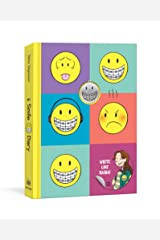 My Smile Diary: An Illustrated Journal with Prompts Diary
