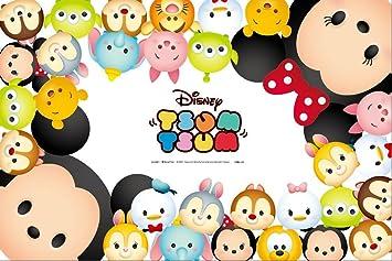 Disney hoja de ocio 90x60cm Disney Zum Zum MA-4562