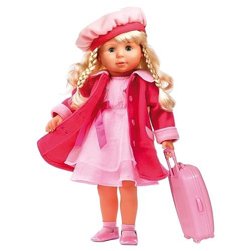 Interactive Dolls Amazon Co Uk