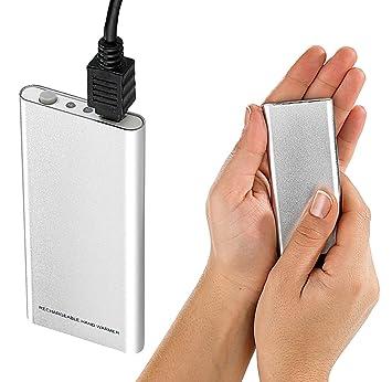 Calentador de agua portatil usb