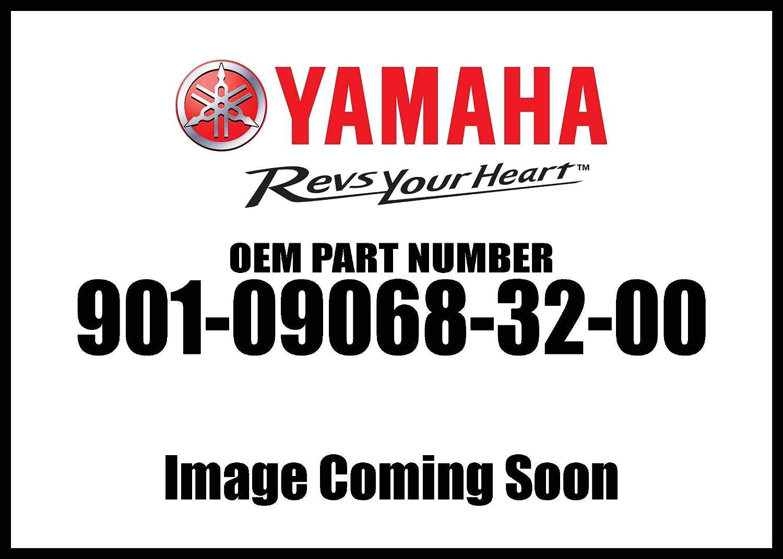 Yamaha 90109-06832-00 Bolt; 901090683200 Made by Yamaha