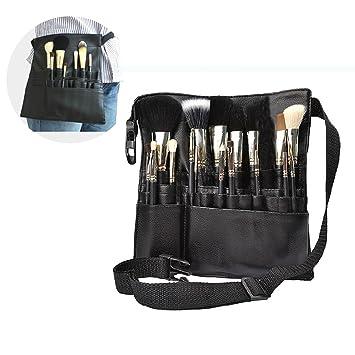 90d5e26f3db0 Professional Makeup Brush Belt | Saubhaya Makeup