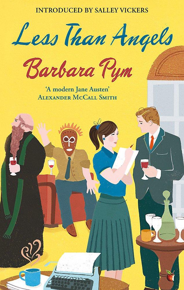 Less Than Angels (Virago Modern Classics): Amazon.co.uk: Barbara ...