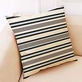 yijiamaoyiyouxia Pillow Covers, Home Decor Cushion