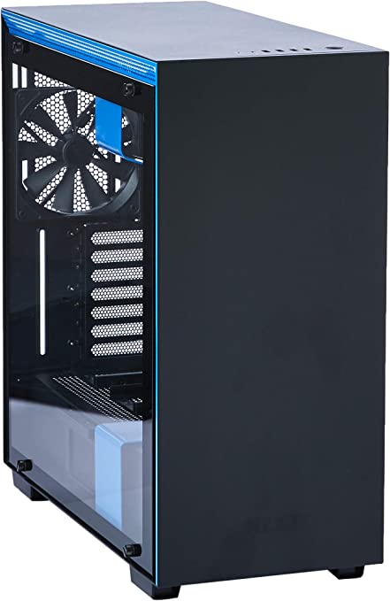 NZXT H700i - Caja PC Gaming de tamaño mediano ATX - Dispositivo ...