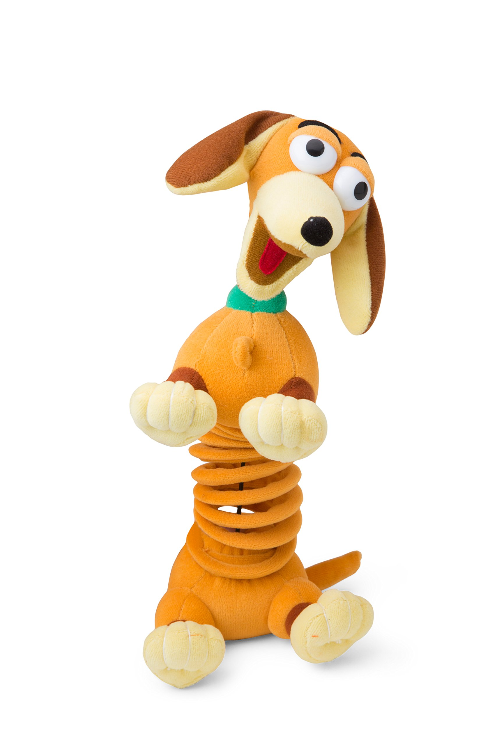 Disney Pixar Toy Story Slinky Dog Jr Plush by Slinky (Image #2)