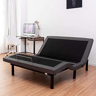 Giantex Upholstered