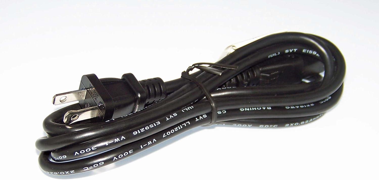 RX-V1200 OEM Yamaha Power Cord Cable Originally Shipped with RXV1200 RXV1400 RXV1300 RX-V1300 RX-V1400