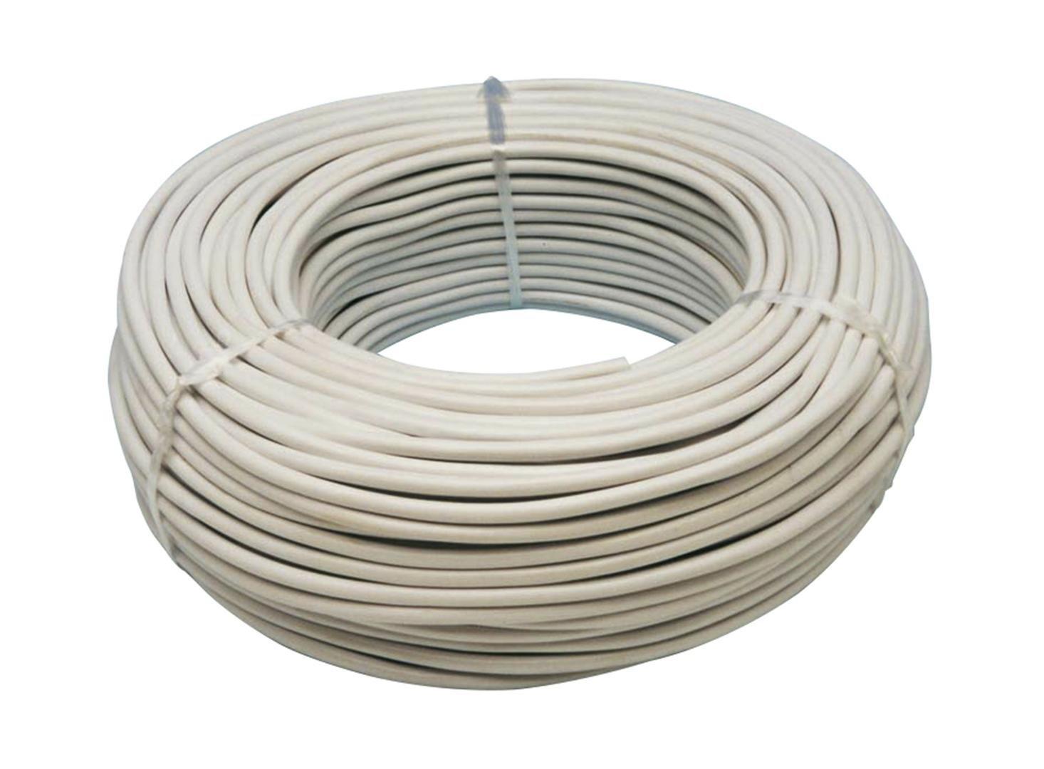 2 Unidades Cable manguera 3 X 2,5 Libre de Halogenos