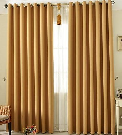 Resultado de imagen para cortinas gruesas