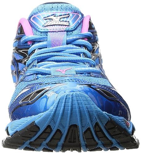 Mizuno Women s Wave Prophecy 6 Running Shoe