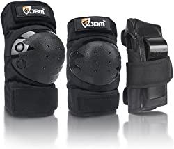 Top 7 Best Protect Knee For Children, Riding Safety Gears 2020 1