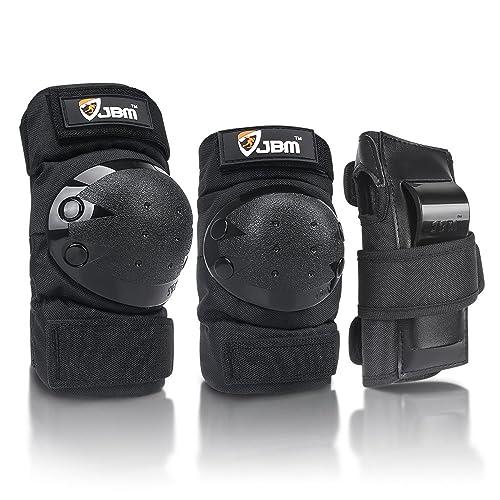 JBM international JBM Adult/Child Knee Pads