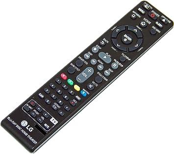 BH5140S OEM LG Remote Control Originally Shipped with BH5140