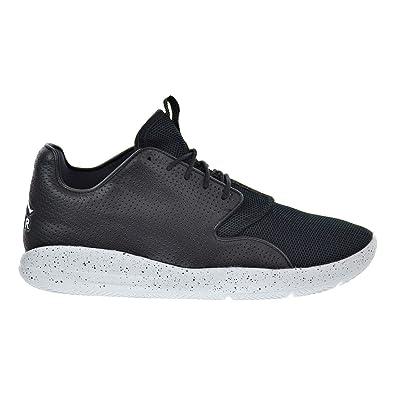 Discount Men Jordan Eclipse 724010-012 Black Pure Platinum White For Sale