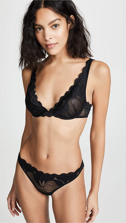 Heidi Klum Women s Sienna Siesta Underwire Bra at Amazon Women s Clothing  store  d362ebe89f0
