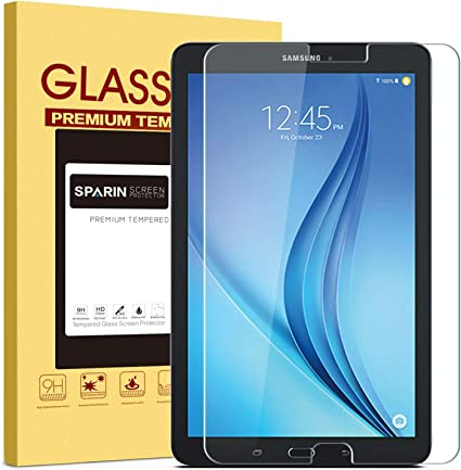 Premium Tempered Glass Screen Protector Tablet Cover for iPad //Samsung Galaxy