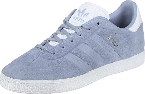 cheap for discount 82bf5 01a59 adidas gazelle azules niño