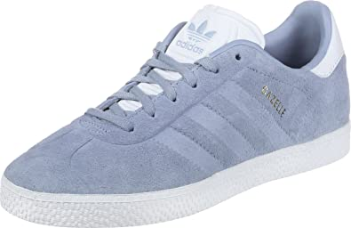 ea60dab853817b adidas Unisex-Kinder Gazelle Sneaker  Amazon.de  Schuhe   Handtaschen
