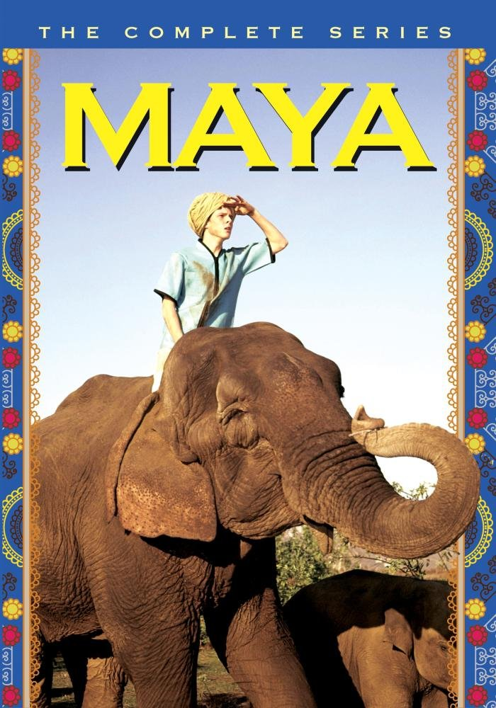 Maya: The Series