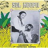 Master of the Hawaiian Steel Guitar
