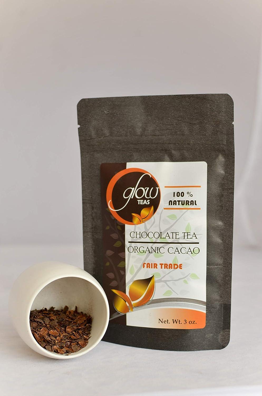 Cacao Tea Energizing Organic