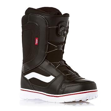 Encore Snowboard De Pour Homme Vans Vnfmba2 Boots Noirblanc 40 4A5RjL