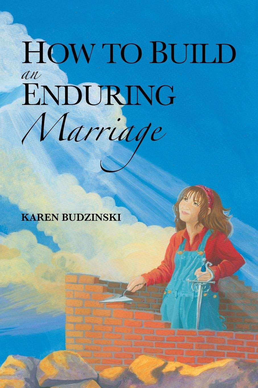 Download How to Build an Enduring Marriage PDF