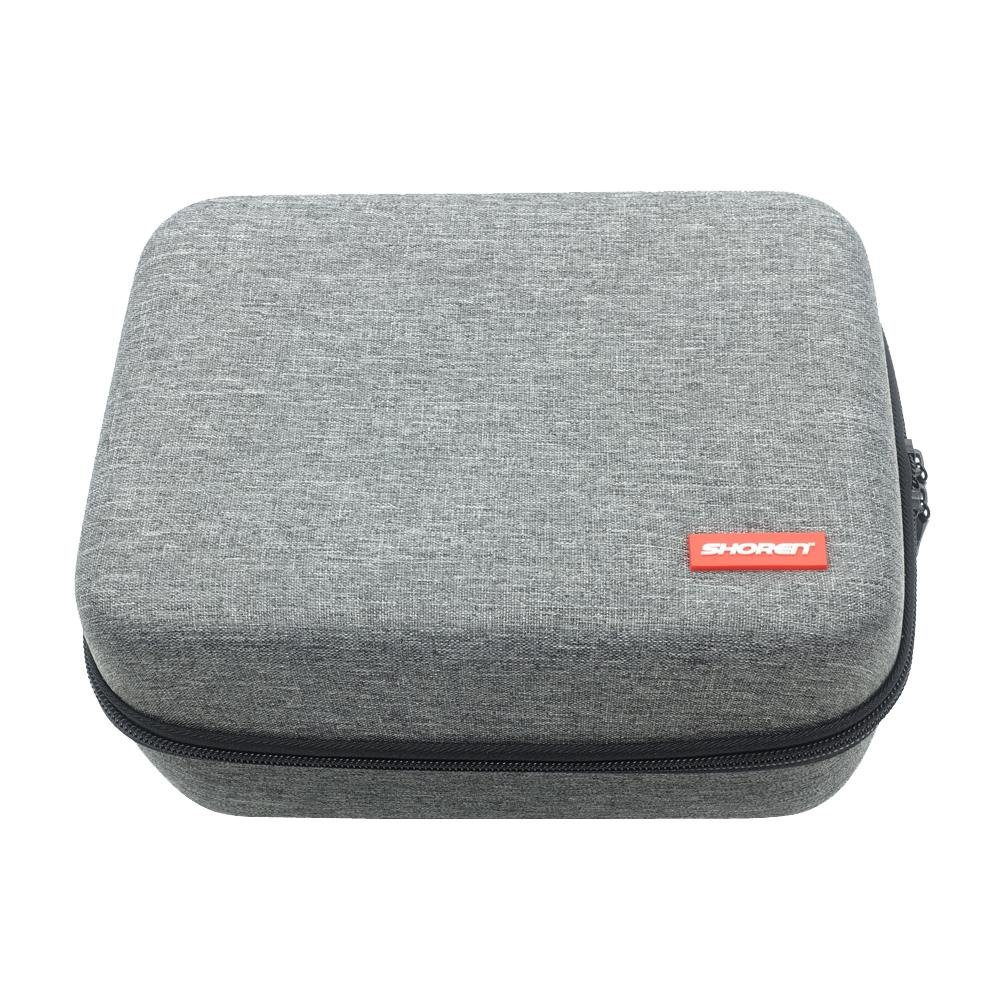 prettygood7 Travel Carring Bag Case For Oculus Go VR Headset Remote Controller