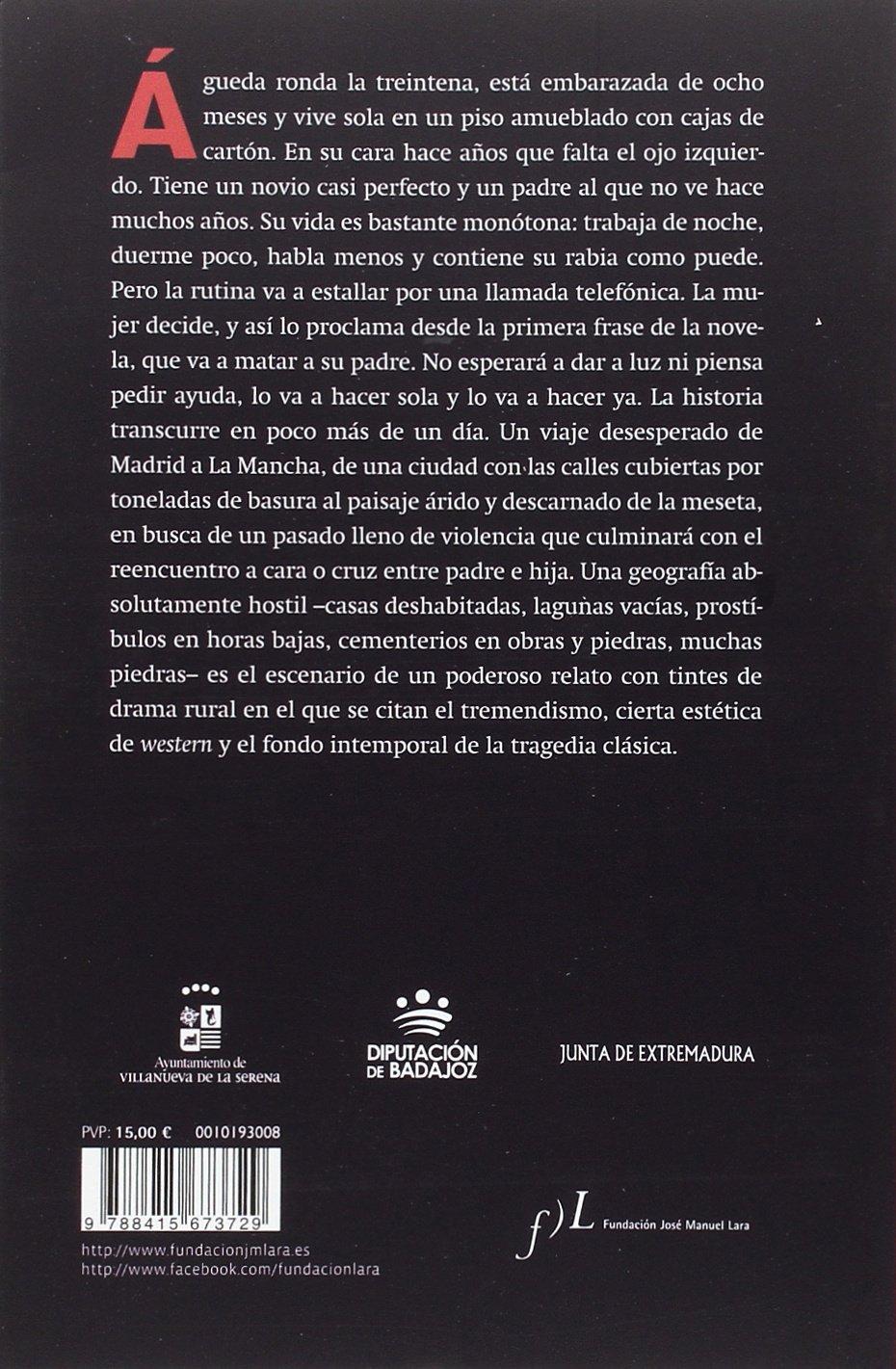 Morderás el polvo: Premio Felipe Trigo de Novela Narrativa ...