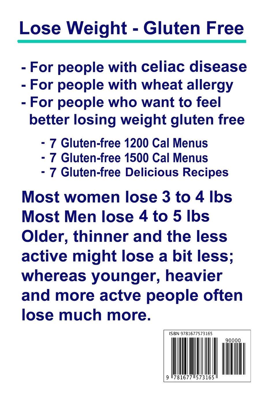7-Day Gluten-Free Express Diet: Amazon.es: Johnson, Gail ...