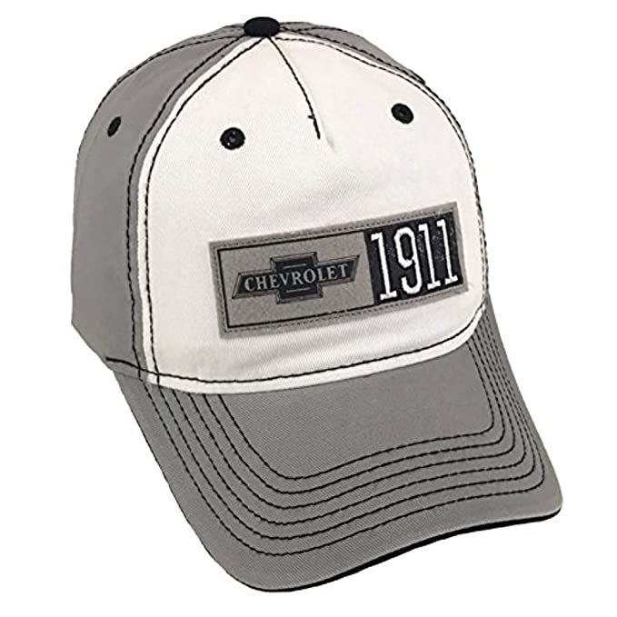 1b9065ad519ac Chevy - 1911 Hat 8 x 7in
