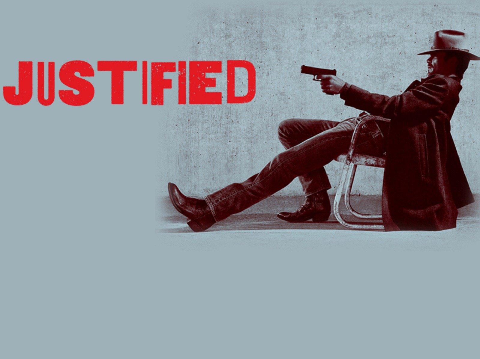 Justified - Season 3