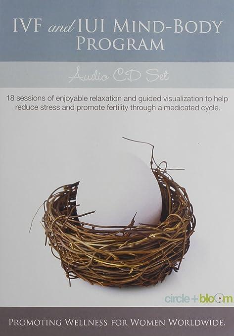 Ivf & Iui Mind + Body Program: Circle + Bloom: Amazon in: Music