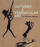 Outsider Art: Spontaneous Alternatives (World of Art