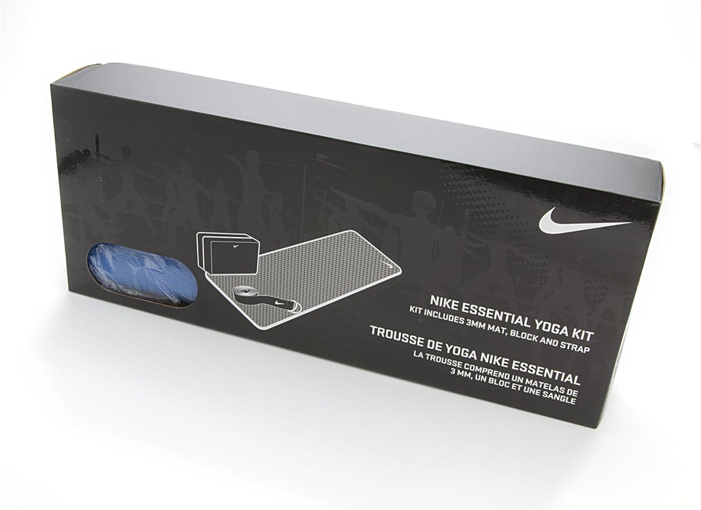 Amazon.com: Nike Essential Kit de yoga: Sports & Outdoors