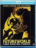 Futureworld - 2000 Anni Nel Futuro (Blu-Ray)